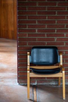 Ilmari Tapiovaara 1950s Ilmari Tapiovaara Wilhelmina Chair - 952283