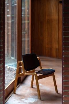 Ilmari Tapiovaara 1950s Ilmari Tapiovaara Wilhelmina Chair - 952284
