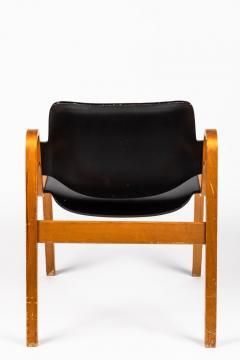 Ilmari Tapiovaara 1950s Ilmari Tapiovaara Wilhelmina Chair - 952285