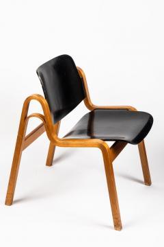 Ilmari Tapiovaara 1950s Ilmari Tapiovaara Wilhelmina Chair - 952286