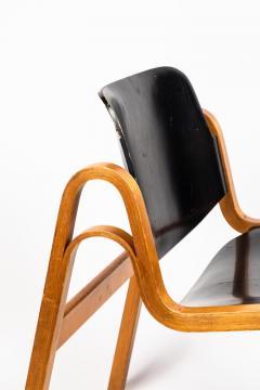 Ilmari Tapiovaara 1950s Ilmari Tapiovaara Wilhelmina Chair - 952288