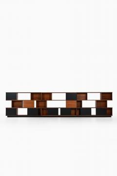 Ilmari Tapiovaara Bookcase Produced by Asko - 2034074