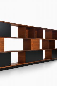 Ilmari Tapiovaara Bookcase Produced by Asko - 2034077