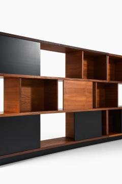 Ilmari Tapiovaara Bookcase Produced by Asko - 2034078