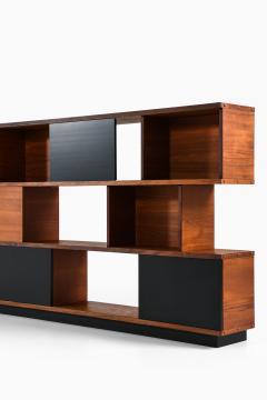 Ilmari Tapiovaara Bookcase Produced by Asko - 2034081