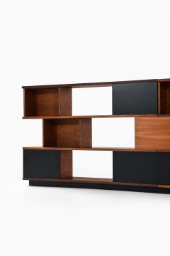 Ilmari Tapiovaara Bookcase Produced by Asko - 2034082