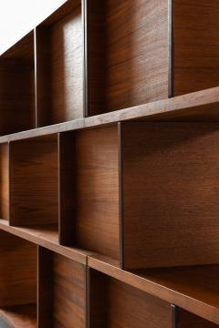 Ilmari Tapiovaara Bookcase Produced by Asko - 2034083