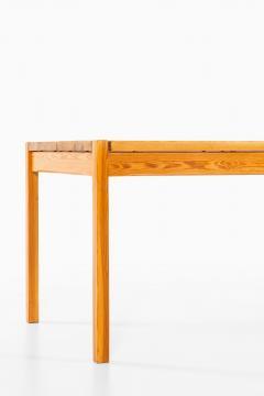 Ilmari Tapiovaara Desk Dining Table Produced by Laukaan Puu - 1990104