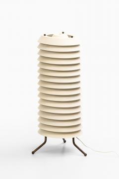 Ilmari Tapiovaara Floor Lamp Maija The Bee Maija Mehil inen Produced by Hienoter s - 2047158