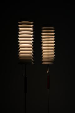 Ilmari Tapiovaara Floor Lamp Maija the bee Maija Mehil inen Produced by Hienoter s - 1914886