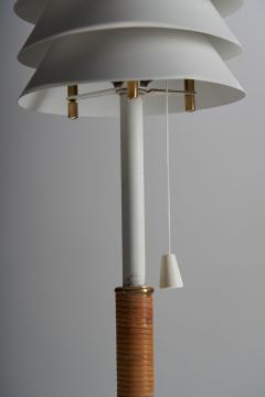 Ilmari Tapiovaara Maija the Bee Standing Lamp by Ilmari Tapiovaara for Hienoteras Finland 1950s - 1416131