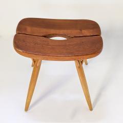 Ilmari Tapiovaara Pirkaa stool for laukaan puu by Ilmari Tapiovaara - 1654204