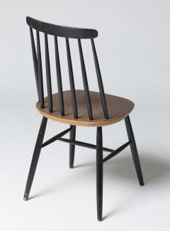 Ilmari Tapiovaara Set of eleven chairs by Ilmari Tapiovaara Finland circa 1960 - 1196858