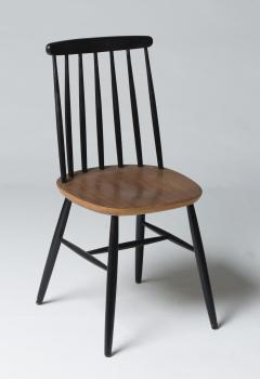 Ilmari Tapiovaara Set of eleven chairs by Ilmari Tapiovaara Finland circa 1960 - 1196859
