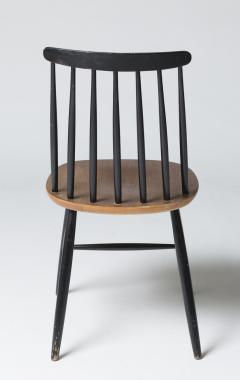Ilmari Tapiovaara Set of eleven chairs by Ilmari Tapiovaara Finland circa 1960 - 1196860