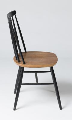 Ilmari Tapiovaara Set of eleven chairs by Ilmari Tapiovaara Finland circa 1960 - 1196861