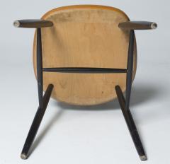 Ilmari Tapiovaara Set of eleven chairs by Ilmari Tapiovaara Finland circa 1960 - 1196862