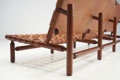 Ilmari Tapiovaara Three Seater Sofa by Ilmari Tapiovaara for Paolo Arnaboldi Italy 1957 - 1709761