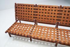 Ilmari Tapiovaara Three Seater Sofa by Ilmari Tapiovaara for Paolo Arnaboldi Italy 1957 - 1709788