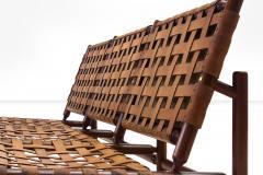 Ilmari Tapiovaara Three seater sofa by Ilmari Tapiovaara for La Permanente Mobili Cant 1957 - 790020