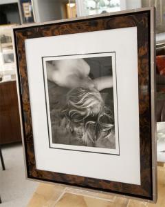 Imogen Cunningham Framed Silver Print from Original Negative by Imogen Cunningham - 247823
