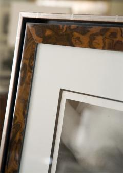 Imogen Cunningham Framed Silver Print from Original Negative by Imogen Cunningham - 247826