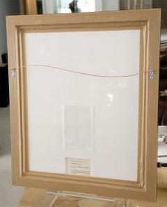 Imogen Cunningham Framed Silver Print from Original Negative by Imogen Cunningham - 247828