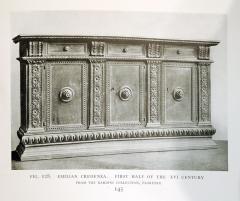 Important 17th Century Credenza - 280757