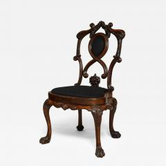 Important 18th Century Portuguese Chair - 297362