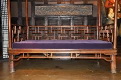 Impressive Chinese Day Bed - 1651058