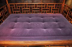 Impressive Chinese Day Bed - 1651059
