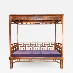 Impressive Chinese Day Bed - 1651976