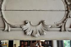 Impressive French Pier Mirror - 1651090