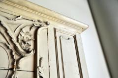 Impressive French Pier Mirror - 1651091