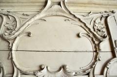 Impressive French Pier Mirror - 1651092