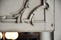 Impressive French Pier Mirror - 1651094