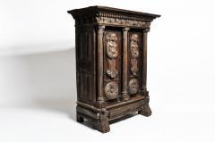 Impressive Renaissance Revival Armoire - 1140408