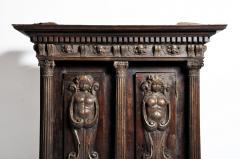 Impressive Renaissance Revival Armoire - 1140411