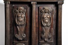 Impressive Renaissance Revival Armoire - 1140413