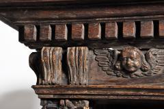 Impressive Renaissance Revival Armoire - 1140415