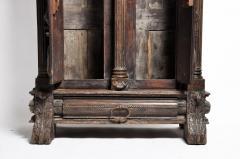Impressive Renaissance Revival Armoire - 1140419