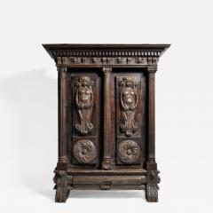 Impressive Renaissance Revival Armoire - 1141052