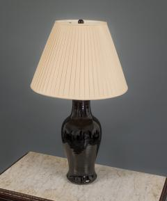Impressive and Elegant Chinese Export Table Lamp - 752696