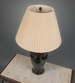 Impressive and Elegant Chinese Export Table Lamp - 752697