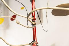 In the Style of Calder Luster France circa 1950 - 1182031