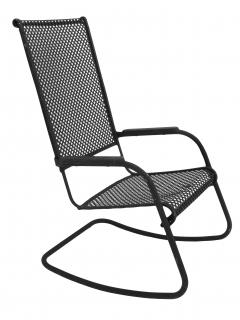 Industrial Rocking Chairs - 469763