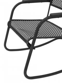 Industrial Rocking Chairs - 469770