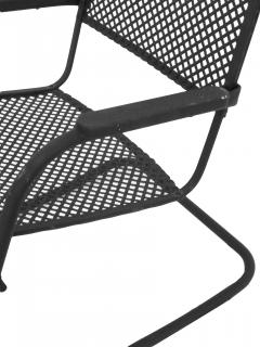 Industrial Rocking Chairs - 469771