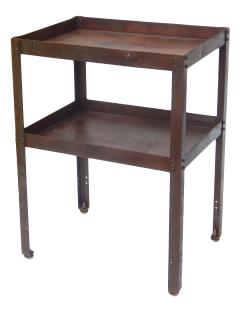 Industrial Side Tables - 1882759