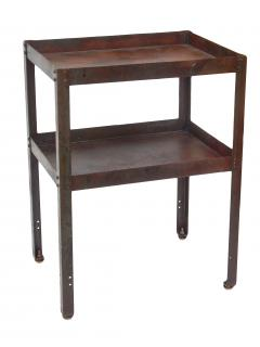Industrial Side Tables - 1882760